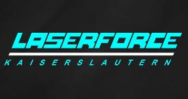 Laserforce Logo