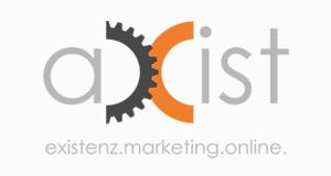 axist Logo