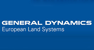 Logo General Dynamics