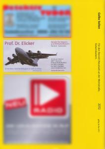 2012 Elicker Gelbe Seiten KL